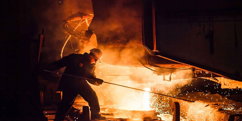 How Is Steel Used In The Automobile Industry?